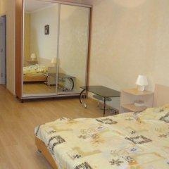 Hotel Banya комната для гостей