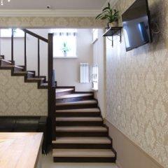 Гостиница Вилла роща балкон