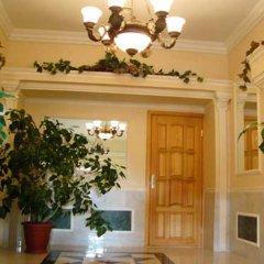 Гостиница Клеопатра интерьер отеля