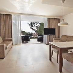 Апартаменты São Rafael Villas, Apartments & GuestHouse комната для гостей