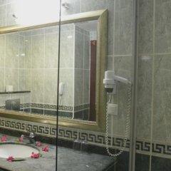 Отель Bodrum Holiday Resort & Spa ванная