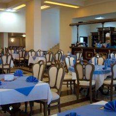 Duni Marina Beach Hotel - Все включено Созополь питание