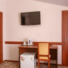 Гостиница Агат Стандартный номер с различными типами кроватей фото 7