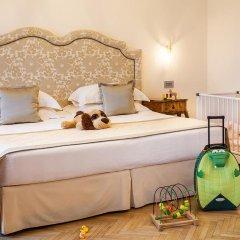 Grand Hotel Rimini 5* Представительский номер с различными типами кроватей фото 2