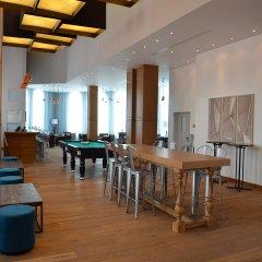 Гостиница Комплекс отдыха Завидово гостиничный бар фото 3