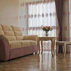 Отель Денарт 4* Люкс для новобрачных фото 2