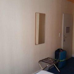 Hotel Hansehof удобства в номере фото 4