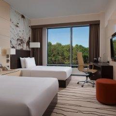 Гостиница DoubleTree by Hilton Moscow — Vnukovo Airport комната для гостей