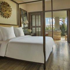 Отель Four Seasons Resort and Residence Anguilla 5* Пентхаус Ocean-view с различными типами кроватей