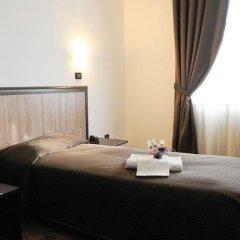 Hotel Chopin Генуя комната для гостей