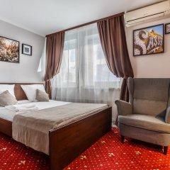 Гостиница Маяк 3* Номер Комфорт разные типы кроватей