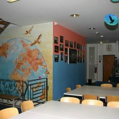 Hostel Staycomfort Kreuzberg интерьер отеля