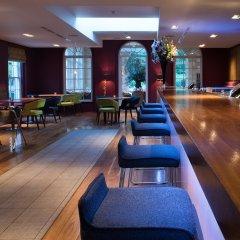 Отель Rudding Park гостиничный бар