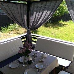Гостиница Vek Guest House в Ольгинке отзывы, цены и фото номеров - забронировать гостиницу Vek Guest House онлайн Ольгинка балкон фото 2
