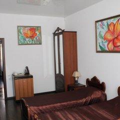 Гостевой дом Vip House Стандартный номер с различными типами кроватей фото 2