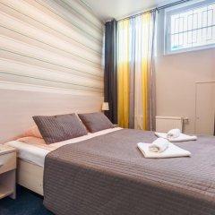 Гостиница Лиговский двор Стандартный номер с двуспальной кроватью фото 2