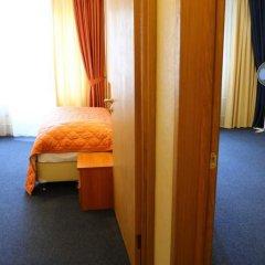 Гостиница Саяны 2* Номер Комфорт разные типы кроватей фото 5