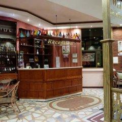 Отель Irmeni гостиничный бар