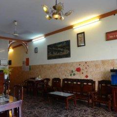 Son Tung Hotel гостиничный бар