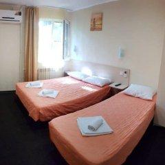 Мини-отель Оранжевое Солнце Стандартный номер с различными типами кроватей фото 12