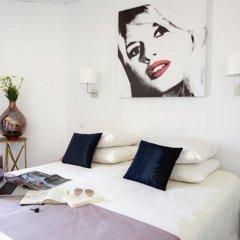 Отель Colette Франция, Канны - 11 отзывов об отеле, цены и фото номеров - забронировать отель Colette онлайн комната для гостей фото 2