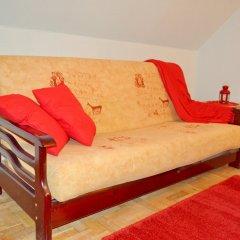 FreeDom Hostel комната для гостей