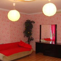 Hostel at Griboedova комната для гостей фото 8