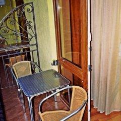 Гостиница Надежда Адлер 3* Стандартный номер с различными типами кроватей фото 7