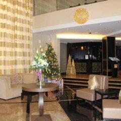 Отель Lotus интерьер отеля