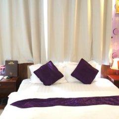 Imperial Saigon Hotel комната для гостей фото 5