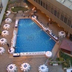 Mövenpick Hotel Karachi in Karachi, Pakistan from 120$, photos, reviews - zenhotels.com pool