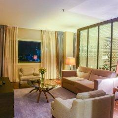 Отель Transcorp Hilton Abuja комната для гостей