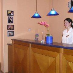 Мини-отель «Д-клуб» спа