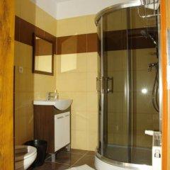 Отель Tenisowy Inn ванная
