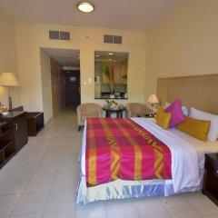 Parkside Suites Hotel Apartment комната для гостей фото 3