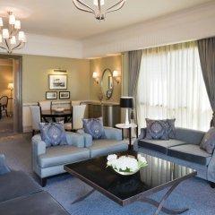 Отель Habtoor Palace, LXR Hotels & Resorts комната для гостей фото 12