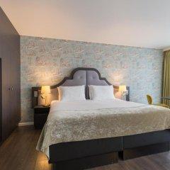 Отель Thon Bristol Stephanie 4* Классический номер