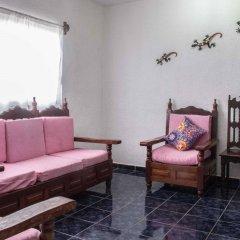 Отель Hostel Paradise Bed&Breakfast Мексика, Канкун - отзывы, цены и фото номеров - забронировать отель Hostel Paradise Bed&Breakfast онлайн комната для гостей фото 4