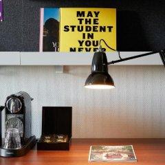 The Student Hotel Amsterdam City 4* Люкс фото 3