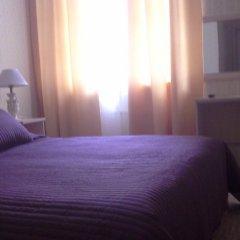 Отель Меблированные комнаты Комфорт Сити Стандартный номер