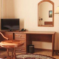 Гостиница Глория 4* Номер ДМС с различными типами кроватей