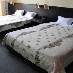 Cuong Long Hotel комната для гостей фото 2
