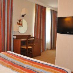 Гостиница Аминьевская 3* Стандартный номер с двуспальной кроватью фото 2