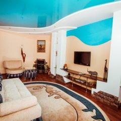 Гостиница Авиастар комната для гостей фото 8