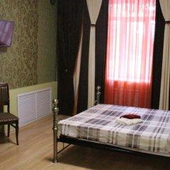 Отель Апельсин Пермь комната для гостей