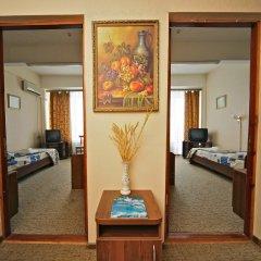 Гостиница Пансионат Эдем удобства в номере