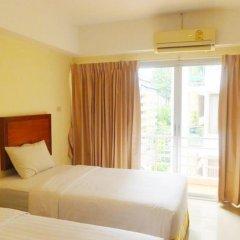 Отель Hong Residence комната для гостей фото 5
