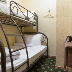 Гостиница Winterfell Chistye Prudy Номер Эконом с разными типами кроватей