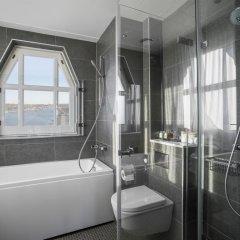 Radisson Collection, Strand Hotel, Stockholm 4* Люкс Tower с различными типами кроватей фото 4