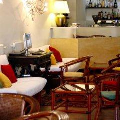 Hotel Principe гостиничный бар
